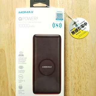 Momax QPower 2 無線充電器