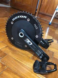 ROTOR TRACK 3D24