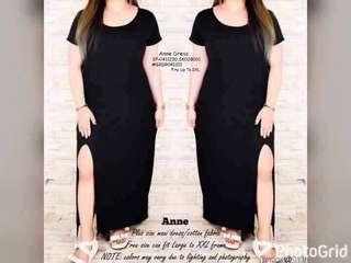 Anne dress fits upto 2XL