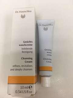 Dr Hauschka Cleansing cream 10ml