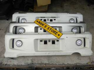 Japan l9 Move Rear Bumper For kenari