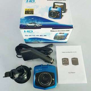 HOT ITEM 💥💥💥 Car Camcorder DVR Blue