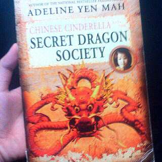 Secret Dragon Society