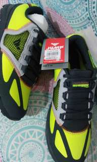 Jump Original shoes