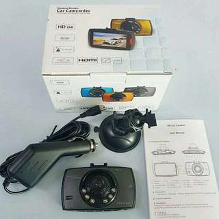 HOT ITEM 💥💥💥 Car Camcorder G30