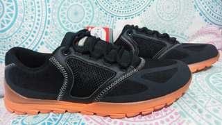Jump shoes