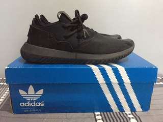 Adidas Originals Tubular Defiant Triple Black