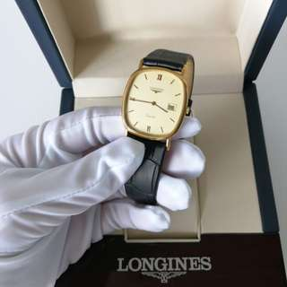Authentic Longines Unisex Watch