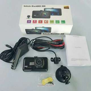 HOT ITEM 💥💥💥 Car Camcorder WDR 2 In 1
