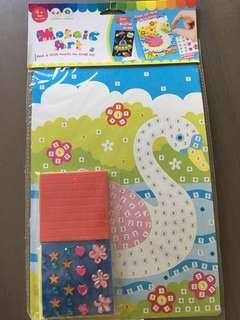 Mosaic Art & Craft Pack