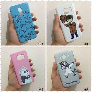 Custome Case Handphone Design Suka² And