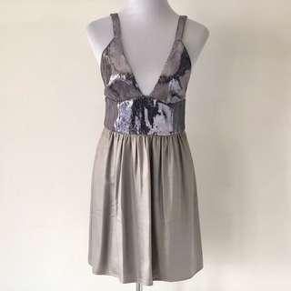 KUKU Mystic Dress Size 10 - Brand new with tags