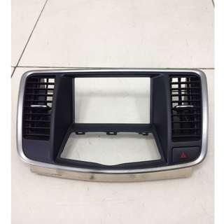 Nissan Teana J32 Radio Panel (AS2536)
