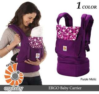 Original Ergo Baby Carrier