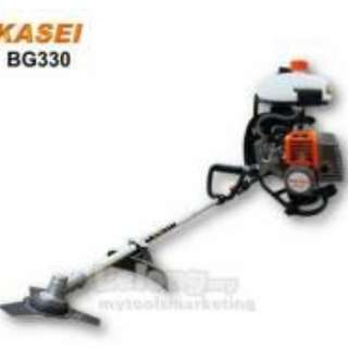 Kasei BG330 33CC Backpack Brush Cutter (Mesin Rumput)