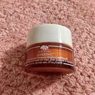Origins Eye depuff cream