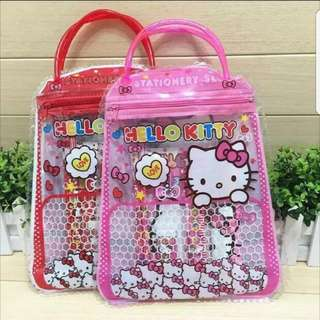 Hello Kitty party goodie bag