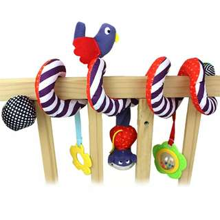 Instock - Baby Stroller Toy