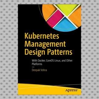 Kubernetes Management Design Patterns Ebook