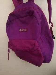 Pink Hawk Bag
