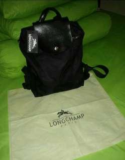 Longchamp ransel neo classic