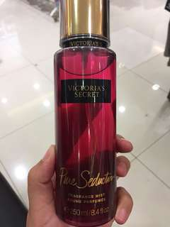 VICTORIA'S SECRET - PURE SEDUCTION