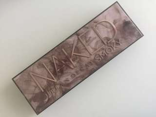 URBAN DECAY - Smoky Palette