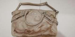 pre❤️ original authentic coach handbag