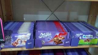 Milka Bar 100g