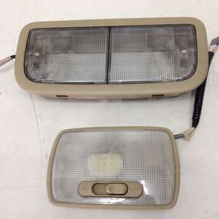 Honda Civic FD1 Room Lamp (AS2540)