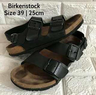 Authentic Birkenstock