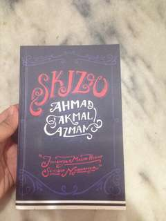 Malay Novel Skizo