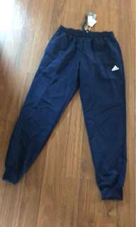 Adidas Track Pants (Size M)