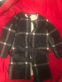 Banana Republic Sweater coat