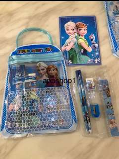 Frozen goodies bag is back - goody bag for children party