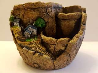 Gardening Clay Pot