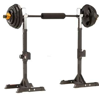 Squat Stand (bought from homegym.sg)