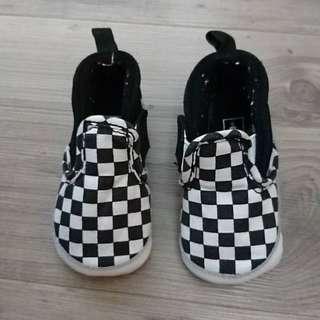 VANS 幼兒鞋 9cm
