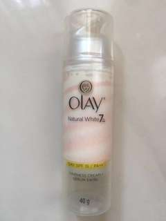 Olay Cream Nature White 7inOne