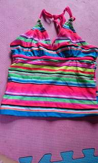 Tankini for Young Girls