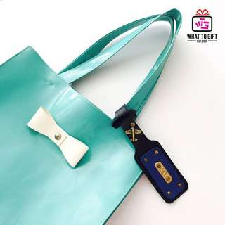 Personalise Luggage/Bag Tag