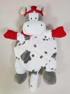 Switzerland Cow Bag