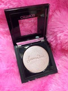 HIGHLIGHTER CATRICE / SINGLE EYESHADOW / GLITTERY