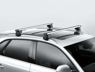 Audi Q5 Roof Rack/Bar