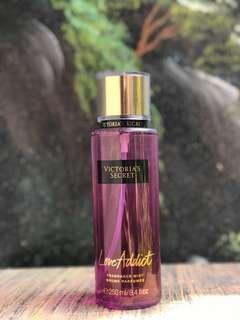 Victoria's Secret Love Addict Fragrance Mist 250ml
