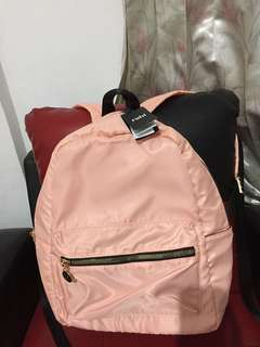 Rubi backpack flamingo pink new