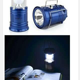 2 in 1 solar lamp #furniture50