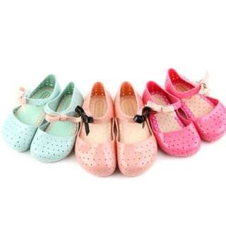 Mini melissa colorfull jelly