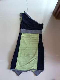 Dress terusan bebe Kw