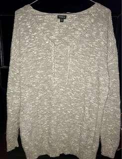 Torrid sweater size 2